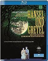 フンパーティンク : ヘンゼルとグレーテル ~ 全3幕の童話劇 (Engelbert Humperdinck : Hansel und Gretel / Wiener Staatsoper | Christian Thielemann) [Blu-ray] [輸入盤] [日本語帯・解説付]