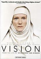 VISION-FROM THE LIFE OF HILDEGARD VON BINGEN