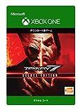 鉄拳7 デラックスエディション | オンラインコード版 - XboxOne
