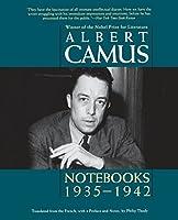 Notebooks, 1935-1942 (Volume 1) by Albert Camus(2010-09-16)