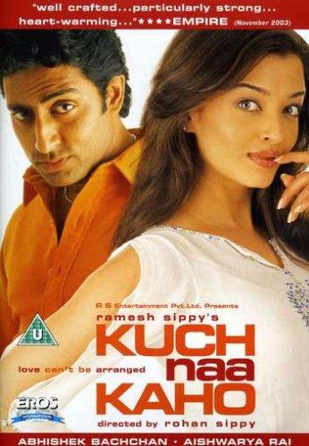 Kuch Naa Kaho [DVD] [Import]