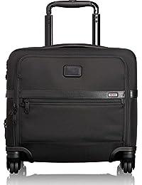 (トゥミ) TUMI メンズ バッグ パソコンバッグ Alpha 2 Expandable Wheeled Briefcase [並行輸入品]
