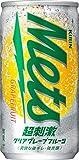 キリン メッツ 超刺激クリアグレープフルーツ 190ml ×20缶