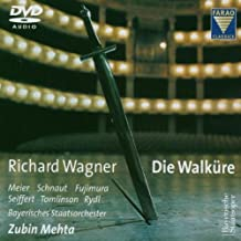 Die Walkuere (Complete Recording)