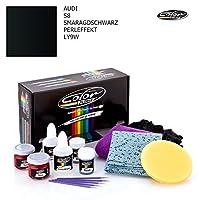 Audi s8カラーNドライブタッチアップペイントシステムペイントチップスクラッチ PLUS PACK C005804PLS