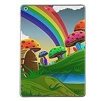 第2世代 第3世代 第4世代 iPad 共通 スキンシール apple アップル アイパッド A1395 A1396 A1397 A1416 A1430 A1403 A1458 A1459 A1460 タブレット tablet シール ステッカー ケース 保護シール 背面 人気 単品 おしゃれ 写真・風景 ユニーク 景色 風景 イラスト 002552