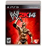 WWE 2K 14 (輸入版 アジア) - PS3