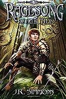 Ragesong: Retribution (Ragesong Saga)
