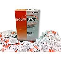 Equip Wipes – Clean個人用安全装置