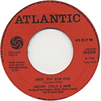 Suite: Judy Blue Eyes; Long Time Gone