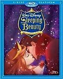 眠れる森の美女 プラチナ・エディション (期間限定) [Blu-ray]