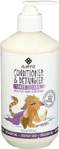 Everyday Shea, Conditioner & DeTangler, Lemon Lavender, 16 fl oz (475 ml)