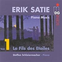 Erik Satie: Piano Music, Vol. 1 (2002-02-26)