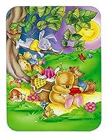 Caroline 's Treasuresピクニック時間動物マウスパッド、ホットパッドまたは五徳、マルチカラー( aph0976mp )