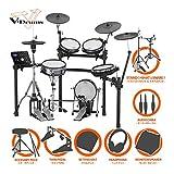 Roland V-Drums TD-25KV-S Ultra+ 純正モニターPM-100付きフルオプションセット・ツイン