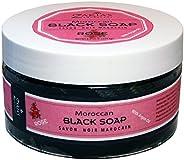 Moroccan Black Soap Collection