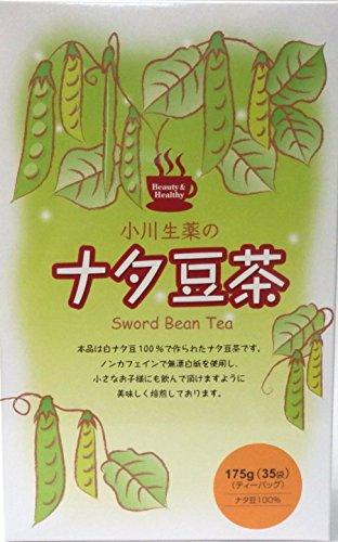 ナタ豆茶ティーバッグ 5gx35p