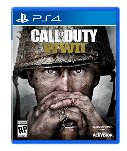 Call of Duty: WWII - PlayStation 4 Standard Edition - Imported