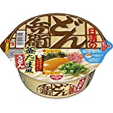 どん兵衛 釜たま風うどん 101g ×12食 製品画像