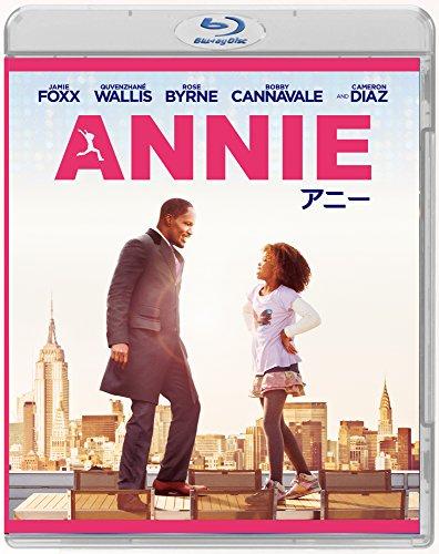 ANNIE/アニー(初回限定版) [Blu-ray]の詳細を見る