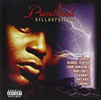 Priesthood by Killah Priest (2005-11-21)