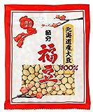 北海道産大豆 節分福豆 55g×10袋