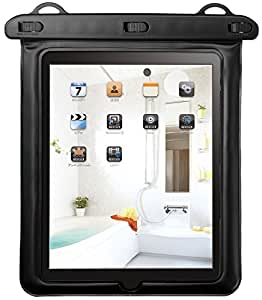 I-O DATA iPad・ iPad Air用防水ケース IPX8準拠 IS-WPC/L