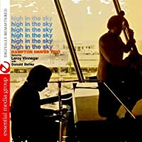 High in the Sky by Hampton Hawes