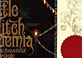 【チラシ2種付映画パンフレット】 『リトルウィッチアカデミア 魔法仕掛けのパレード』 出演(声):潘めぐみ.折笠富美子.村瀬迪与