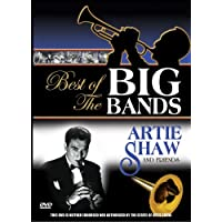 Best of the Big Bands Artie Shaw & Friends