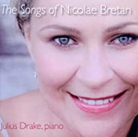 Songs of Nicolae Bretan