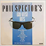 Phil Spector's Greatest Hits [LP]