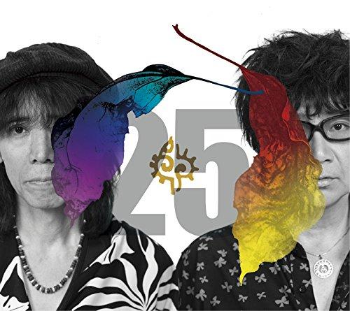 25(DVD付)