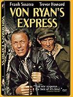 Von Ryan's Express [DVD] [Import]