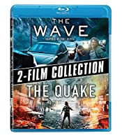 The Quake/The Wave [Blu-ray]