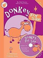 Niki Davies: Donkey For Sale (Teacher's Book/CD)