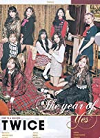 [NEW!!]TWICE トゥワイス (The year of yes) A4サイズクリアファイル