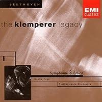 """The Klemperer Legacy: Beethoven Symphony No.3 (""""Eroica""""); Grosse Fuge"""