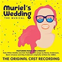 Muriel's Wedding the Musical/O.C.R.