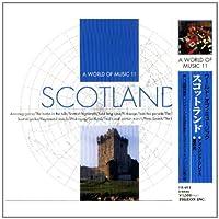 ワールド・オブ・ミュージック スコットランド FX-911