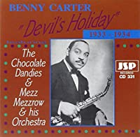 Devil's Holiday 1933-34