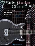 7-String Guitar Chord Book