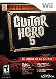 Guitar Hero 5 (SW)(Street 9/1)