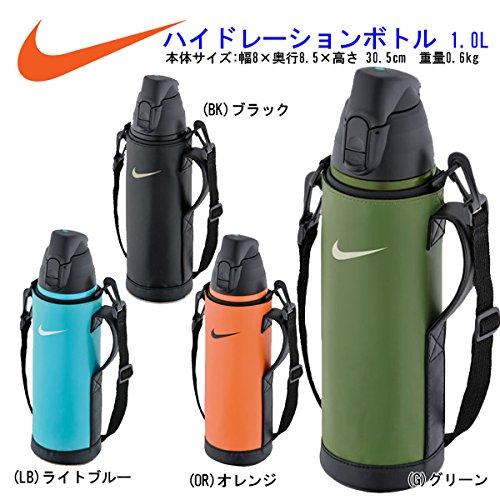 ナイキ ハイドレーションボトル1.0L 保冷専用