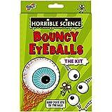 Galt Horrible Science - Bouncy Eyeballs,Science Kit