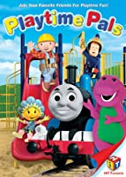 Hit Favorites: Playtime Pals [DVD] [Import]