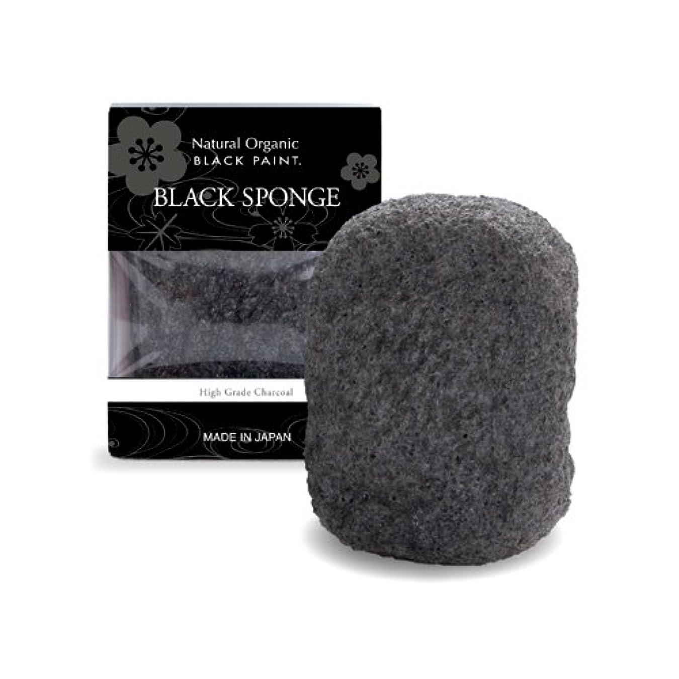 蒸し器コンクリート必需品ブラックスポンジ