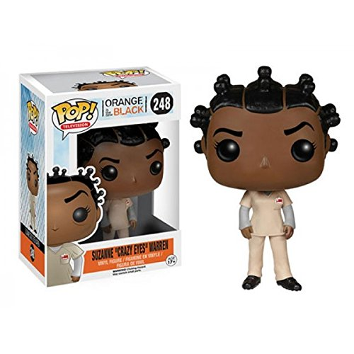 FunKo POP TV: OITNB - Suzanne