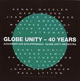 Globe Unity Orchestra/