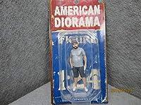 AMERICAN DIORAMA 1/24 Robert AD-24029 アメリカンジオラマ ロバート